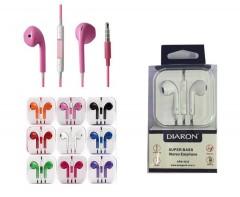İphone 6 Mikrofonlu Kulaklık