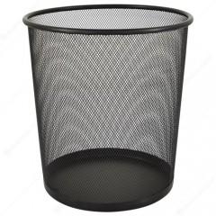 Çöp Kovası Standart Ofis Tipi Metal 10 Litre 1015S
