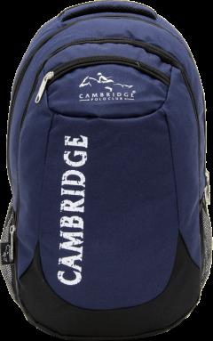 Cambridge Polo Club, Okul & Sırt Çantası, Lacivert