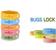 BugsLock Sivrisinek Kovucu Bileklik-2