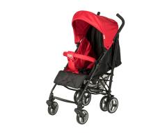 Sunny Baby 711 Forza Baston Bebek Arabası - Kırmızı-2