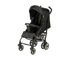 Sunny Baby 711 Forza Baston Bebek Arabası - Siyah-2
