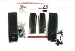 X-bass Speaker Xbeat-1 Hoparlör