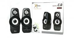 X-bass Speaker Xbeat-3 Hoparlör
