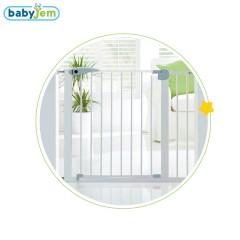 Babyjem Metal Güvenlik Kapısı Uzatma Aparatı 10cm