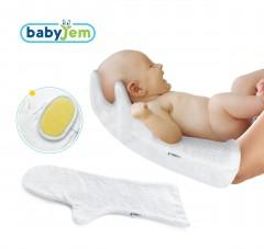 Babyjem Bebek Yıkama Eldiveni