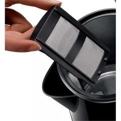 Philips Çay Ustası HD7301/00 1700W Çay Makinesi Siyah-3