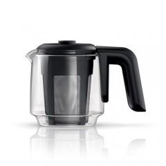 Philips Çay Ustası HD7301/00 1700W Çay Makinesi Siyah-5