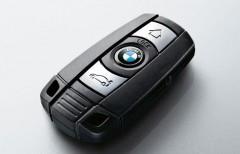 Gece Görüşlü Hareket Sensörlü Full Hd Bmw Anahtarlık Kamera-0