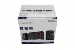 Powerstar 2+1 speaker PW-3005