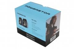 Powerstar 1+1 speaker PW-3003
