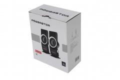 Powerstar 1+1 speaker PW-3001