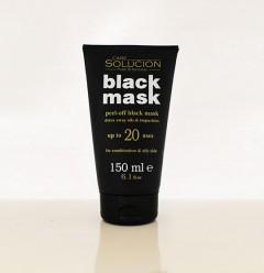 Solucion Yüz Maskesi 150 ML Siyah