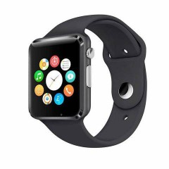 AngelEye W8 Kameralı Akıllı Saat Smart Watch