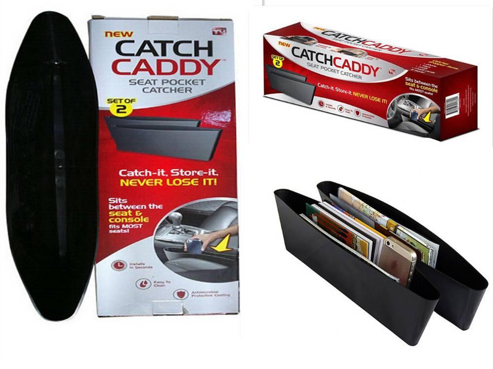 Catch Caddy Koltuk Arası Organizer İkili