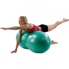 Fıstık Şeklinde Pilates Topu