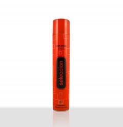 Seleccion Plus Saç Spreyi 400 ML Turuncu Ultra Güçlü