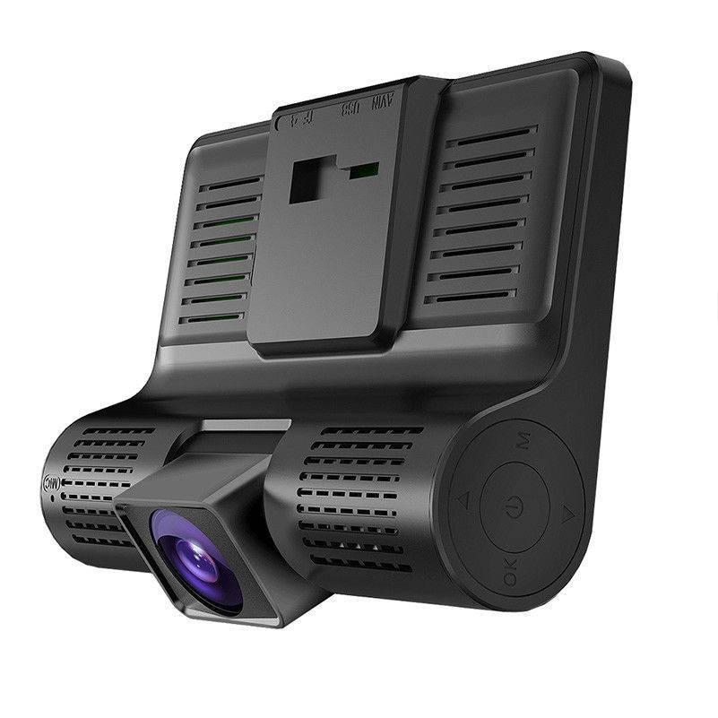 1080P Araç Video Kaydedici Araç Kamera