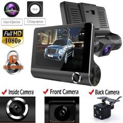 1080P Araç Video Kaydedici Araç Kamera-2