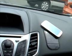 Kaydırmaz Araç İçi Sihirli Nano Ped