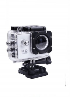 1080P H.264 Full HD Wifi Aksiyon Kamera PL-677