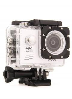 4K Ultra Hd Aksiyon Kamera PL-670
