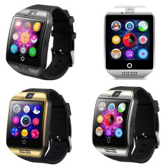 AngelEye W18 Kameralı Akıllı Saat Smart Watch