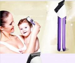 Bebek Çocuk Saç Kesme Makinesi