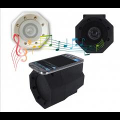 Boombox Dokunmatik Mini Kablosuz Taşınabilir Hoparlör