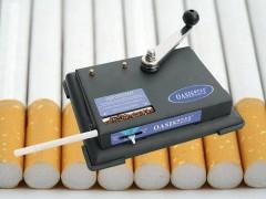 Çelik Kollu Sigara Sarma Makinesi
