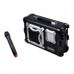 Daile Amfi Extreme Çoklu Fonksiyon USB Radyo 500w