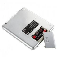 Dijital Hassas Terazi Tartı 500 gr./0.01 gr. I-2000-2