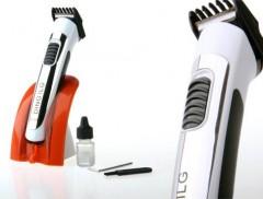 Ding ILG Şarjlı Saç-Sakal Tıraş Makinesi
