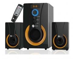 Emrtech 2+1 Bluetooth Destekli Dijital Ses Sistemi EMR-201