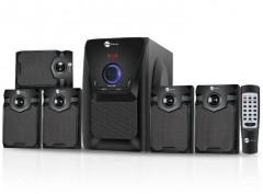 Emrtech 5+1 Bluetooth Destekli Dijital Ses Sistemi EMR-501