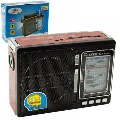 Everton RT-813 USB-SD-FM-SW Destekli Müzik Kutusu