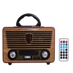 Everton RT-853 Taşınabilir Usb-Sd Kartlı Radyo
