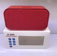 FM Radyoya Sahip Bluetoothlu Müzik Çalar
