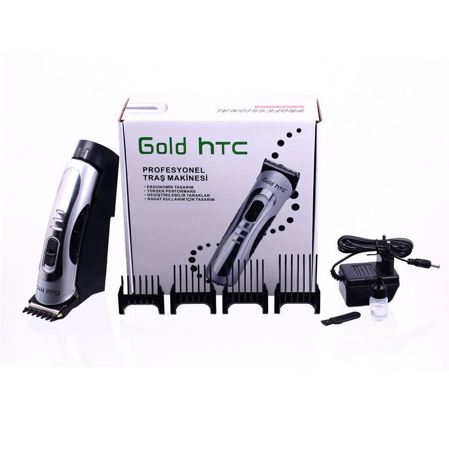Gold Htc Profesyonel Saç Kesme Makinesi
