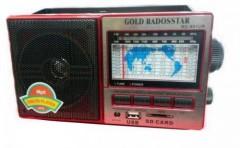 Şarjlı Mp3 Çalar Radyo