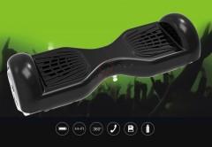 Hopestar H7 Kaykay Şeklinde Taşınabilir Kablosuz Bluetooth Hoparlör