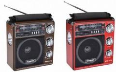 KAMAL KM-975 Fener Şarjlı Mp3 Çalar Radyo