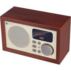 Loci iBox D50 Bluetooth FM Radyo