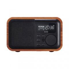 Loci iBox D90 Bluetooth Müzik Çalar Fm Radyo-1