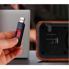Loci iBox D90 Bluetooth Müzik Çalar Fm Radyo-2