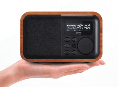 Loci iBox D90 Bluetooth Müzik Çalar Fm Radyo-3
