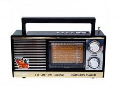 Meier M-U107 MP3 Müzik Çalar