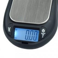 Mouse Tarzı Dijital Hassas Terazi 600 Gr. 0.01 gr. Hassasiyetli-3