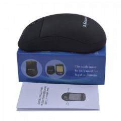 Mouse Tarzı Dijital Hassas Terazi 600 Gr. 0.01 gr. Hassasiyetli-4