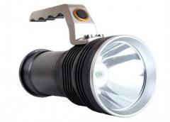 Namlulu Şarjlı LED El Feneri